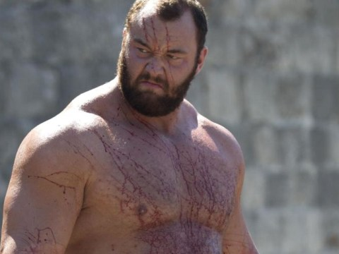 Game of Thrones season 8: Hafþór Júlíus Björnsson teases The Mountain and The Hound showdown and we are SO hyped