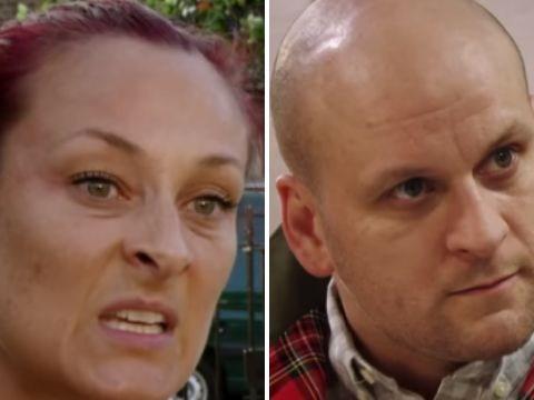 EastEnders spoilers: New trailer sees Tina Carter vow revenge on Stuart Highway for his horrific actions