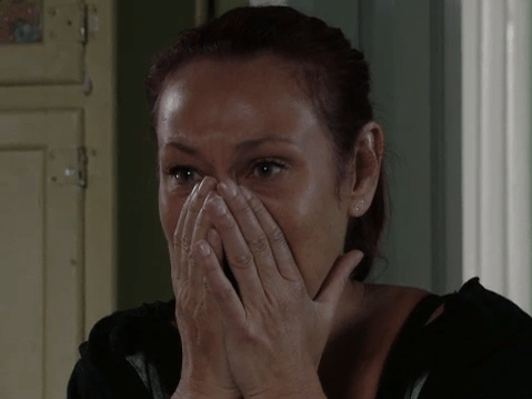 EastEnders spoilers: Tina Carter's worst fears about Stuart Highway are confirmed