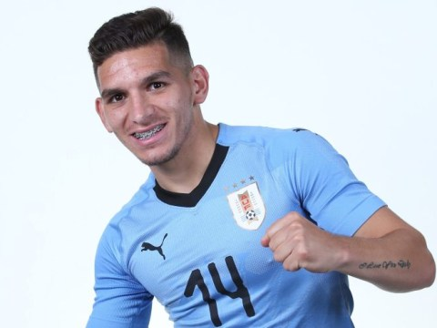 Lucas Torreira set for medical with Arsenal, confirms midfielder's father