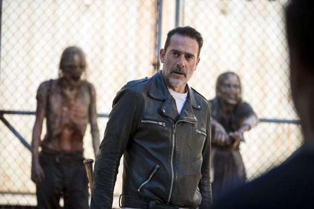 The Walking Dead season 9: Rick Grimes rescued by Negan ahead of exit