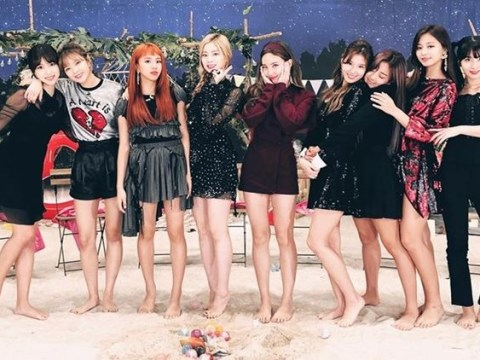 YouTube reveals official 24-hour view count for TWICE's Dance the Night Away