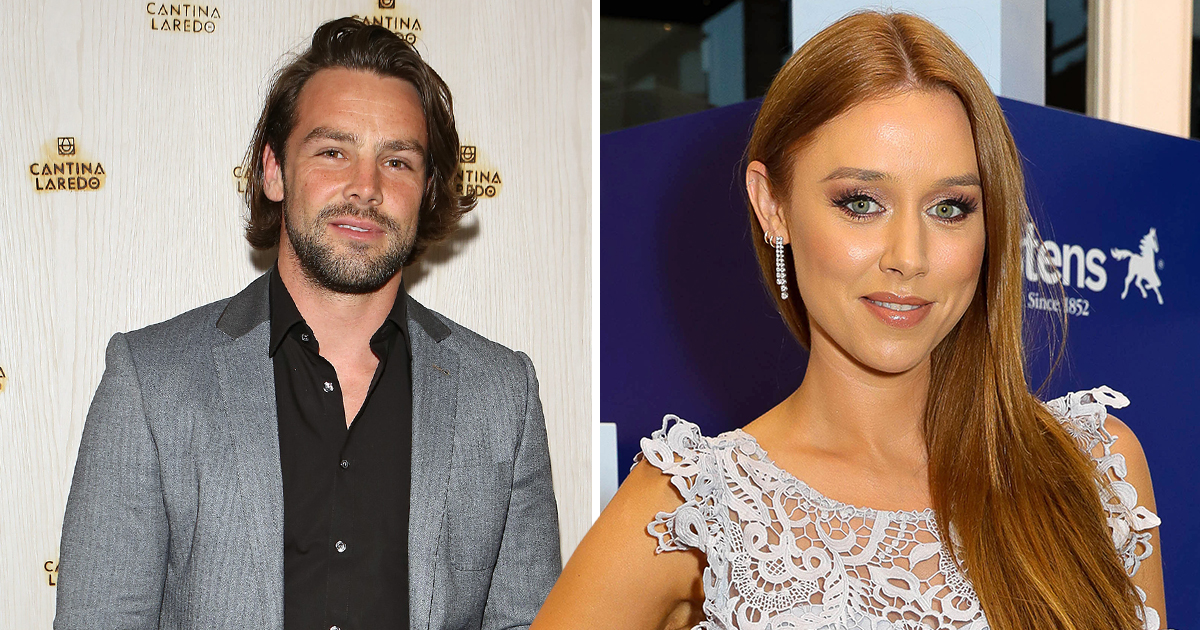 Picture: Getty Una Healy 'splits from cheating husband' Ben Foden days before move to the US