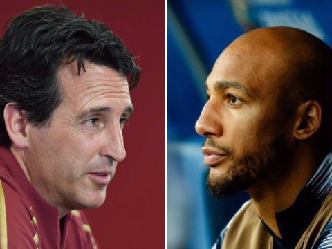 Unai Emery breaks silence on Steven Nzonzi as midfielder hands in transfer request