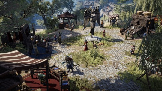 Divinity: Original Sin II interview – the best RPG of 2017 comes to