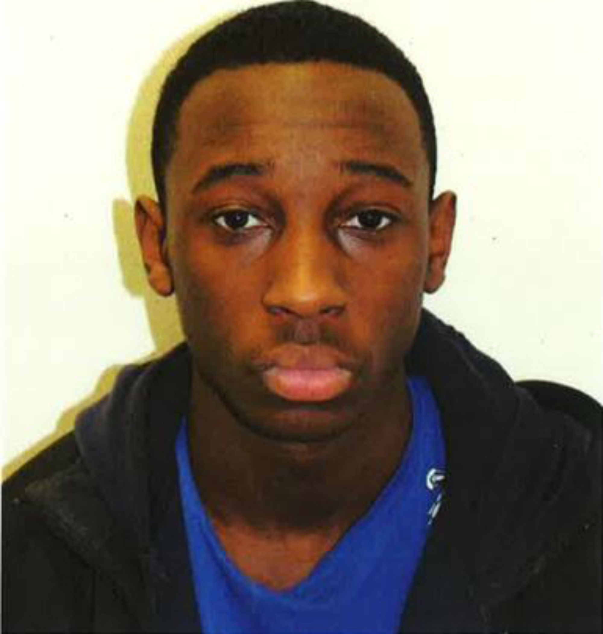 Named and shamed: Rimel Hanchard who stabbed another teenager three times