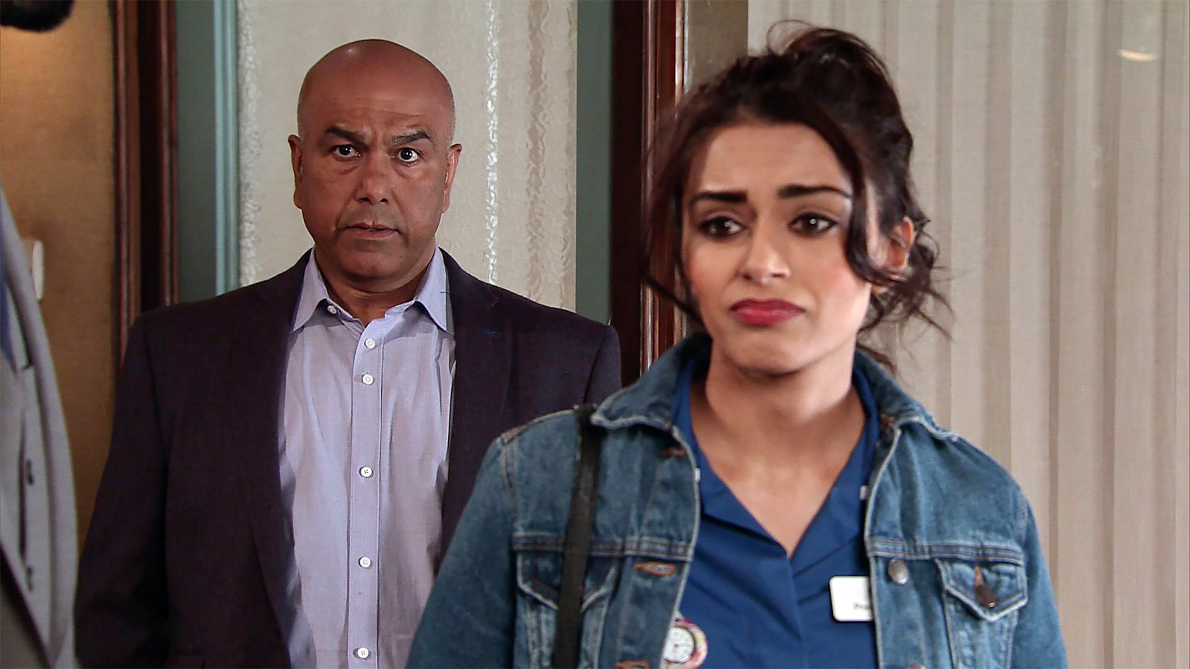 Coronation Street spoilers: Death fears for Rana Nazir as she gets terrible news