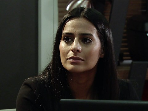 Sair Khan discusses options after leaving Coronation Street amid exits