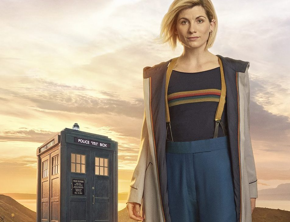 14660920-high_res-doctor-who-series-11-1-b7fa-e1558016259205 New Doctor Who virtual experience puts you in the TARDIS
