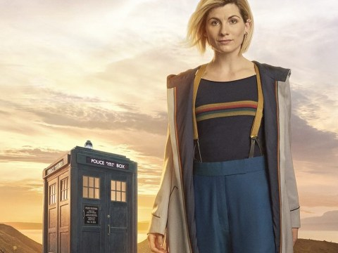 New Doctor Who virtual experience puts you in the TARDIS
