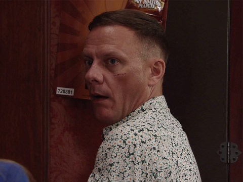 Corrie spoilers: Sean Tully left destitute after Rovers firing