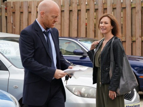 EastEnders spoilers: Max Branning crushes Rainie's dreams of a new life