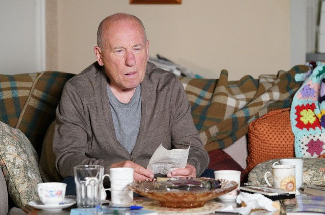 EastEnders spoilers: Ted Murray dead in tragic twist tonight