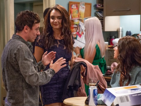 Emmerdale spoilers: Will Matty Barton break Victoria's heart?