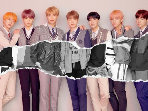 BTS confirmed for Korean music shows to promote new album Love Yourself: Answer