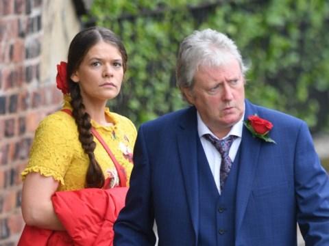 Coronation Street spoilers: First look at Jim McDonald with long lost daughter Hannah