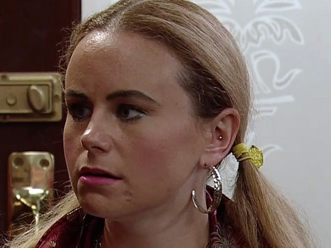 Coronation Street spoilers: Gemma Winter gets a blast from the past this Christmas