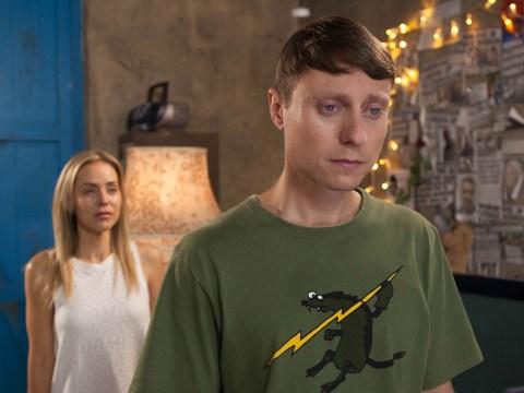 Hollyoaks spoilers: Will Milo Entwistle murder Cindy Cunningham?