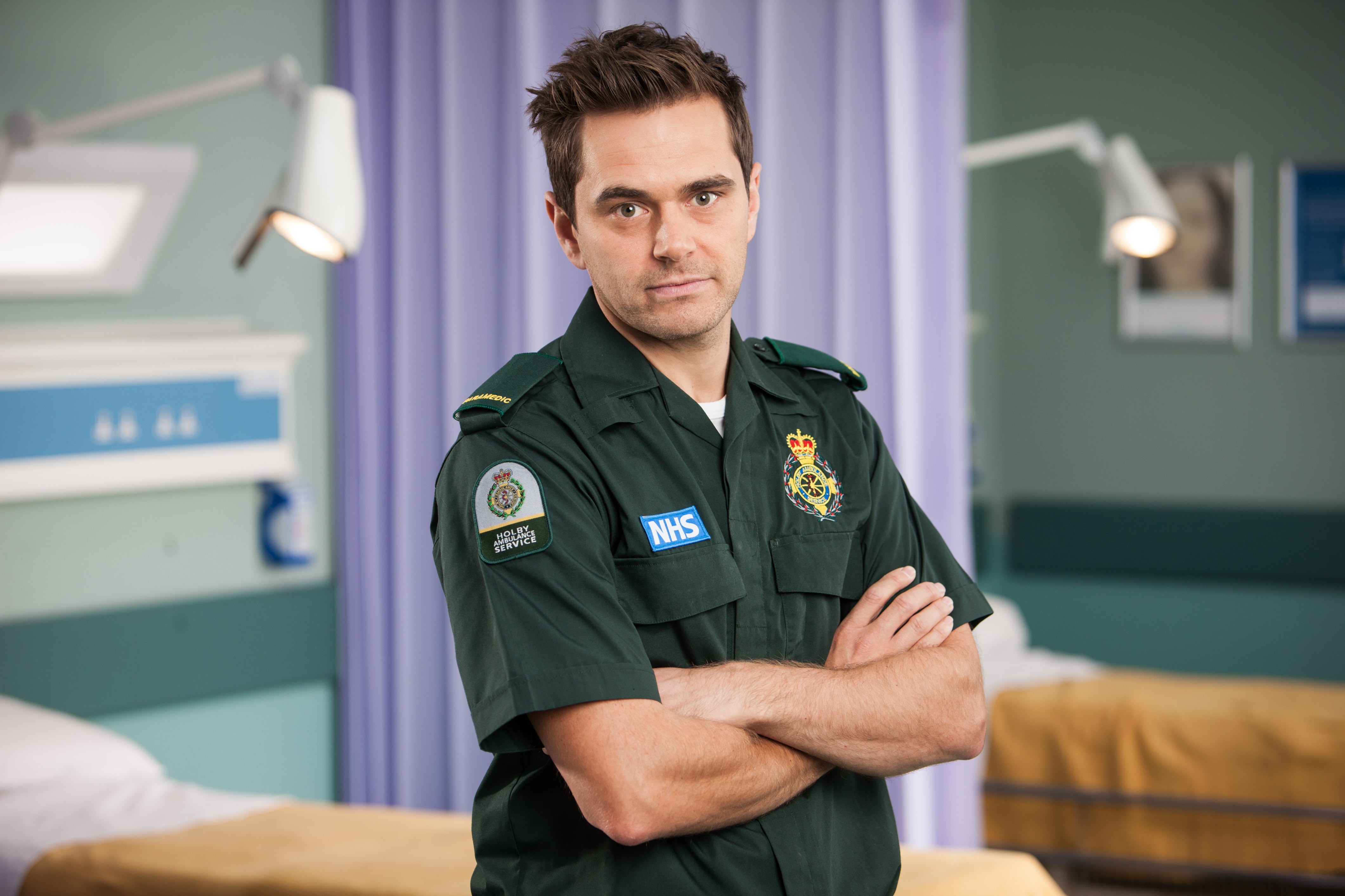 Casualty review: ED in turmoil after shock death