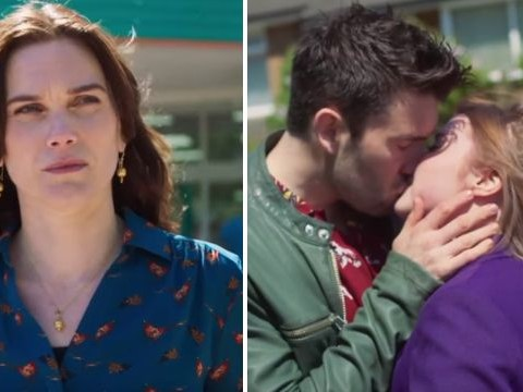 Ackley Bridge spoilers: Emma tries to split Chloe from her older boyfriend Tony