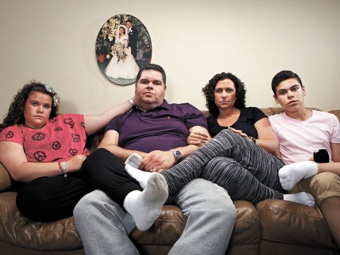 What time is Gogglebox on tonight as series 12 kicks off?