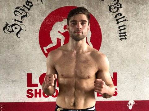 Rising British MMA star Alfie Davis to face Leszek Krakowski at KSW 45 in London