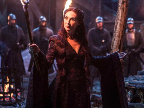 Game Of Thrones Melisandre star Carice van Houten thinks #MeToo led to less nudity on the show