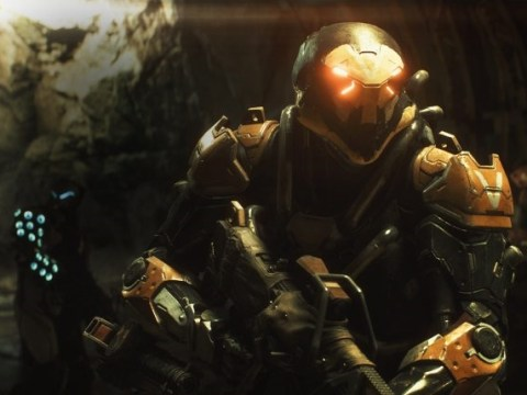 Anthem closed alpha starts next month, as Dragon Age 4 teased again