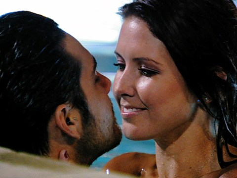 The Hills fans are totally shipping Audrina Patridge and Justin Bobby after VMA reunion photo