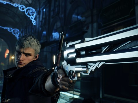 Games Inbox: Devil May Cry 5 sales predictions, Sekiro difficulty, and Splatoon 3 free-to-play