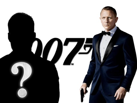 Who is replacing Danny Boyle as director of Bond 25?