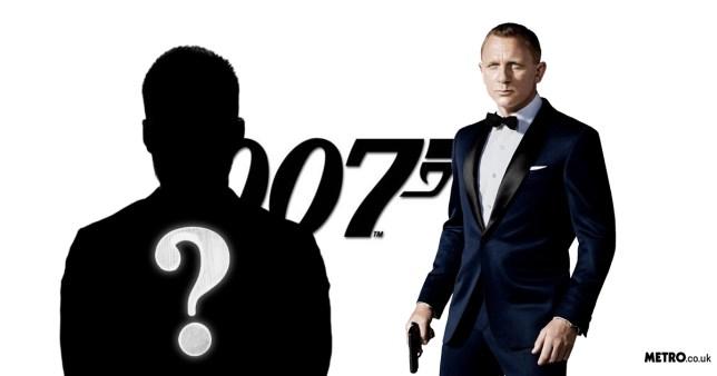 Picture: Columbia Bond comp