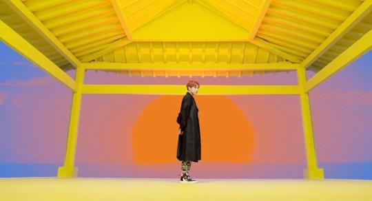 BTS drop teaser video for IDOL ahead of album release