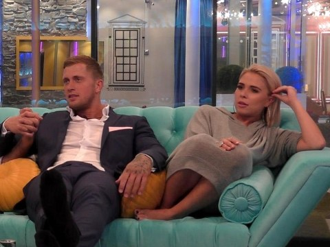 Celebrity Big Brother's Dan Osborne accused of being disrespectful to wife Jacqueline Jossa by getting 'too close' to Gabby Allen