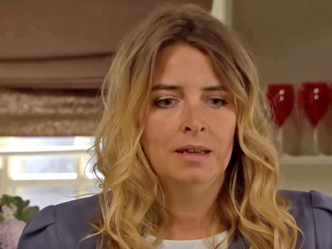 Emmerdale spoilers: Emma Atkins reveals more devastating heartbreak for Charity Dingle