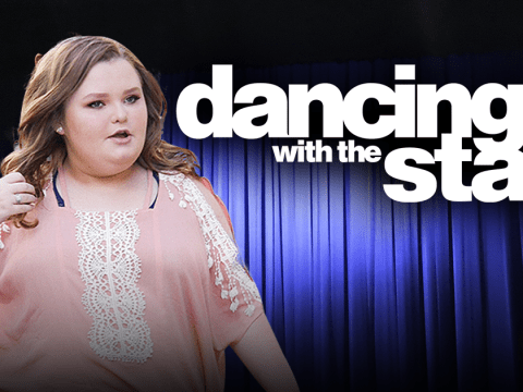 Honey Boo Boo 'to earn up to £100,000' for appearance on Dancing With the Stars: Juniors