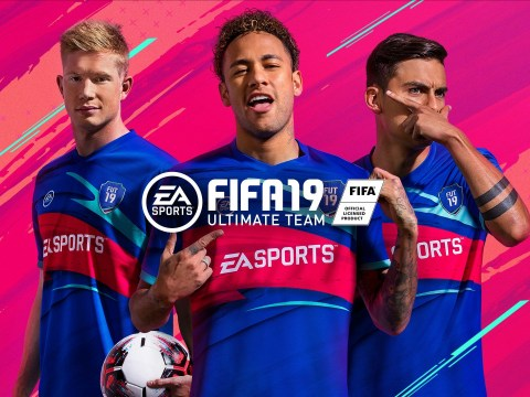 FIFA 19 player ratings: 80-61 features Thomas Muller, Leroy Sane and Mesut Ozil