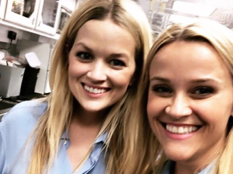 Does Reese Witherspoon's 'twin' body double hint at Big Little Lies drama?