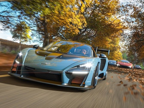 Games Inbox: Forza Horizon 4 exclusive, Sea Of Thieves: Cursed Sails, and Bloodborne co-op