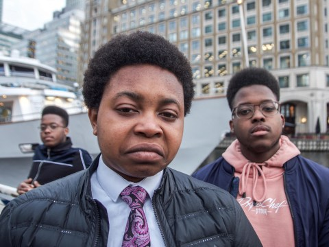 Chicken Connoisseur Elijah Quashie opens up about the down side of going viral: 'I can't go anywhere'