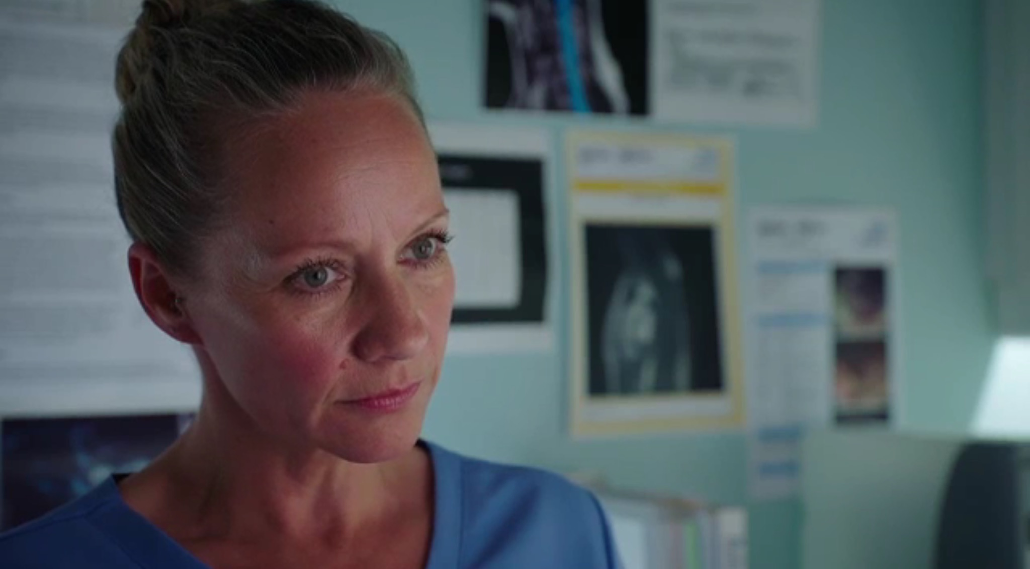 Holby City spoilers: Essie's dilemma, Donna's business worries and more