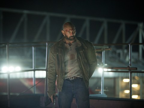 Dave Bautista knows nothing about West Ham, despite his new film taking place at Upton Park
