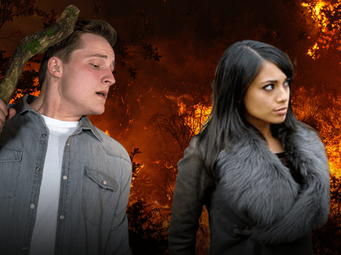 Emmerdale spoilers: Priya Sharma faces Lachlan White's wrath tonight