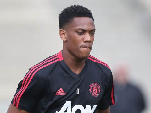 Bayern Munich rule out transfer move for Manchester United misfit Anthony Martial