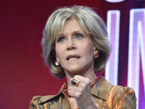 Jane Fonda says sex is better as she ages – after revealing she's 'closed up shop down there'