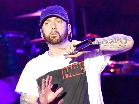 Where to listen to and download Eminem's new album Kamikaze