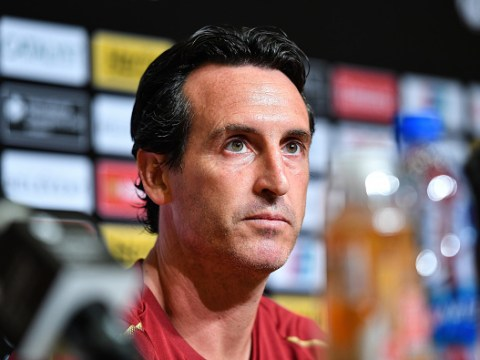 Four big decisions Unai Emery must make at Arsenal before the season starts