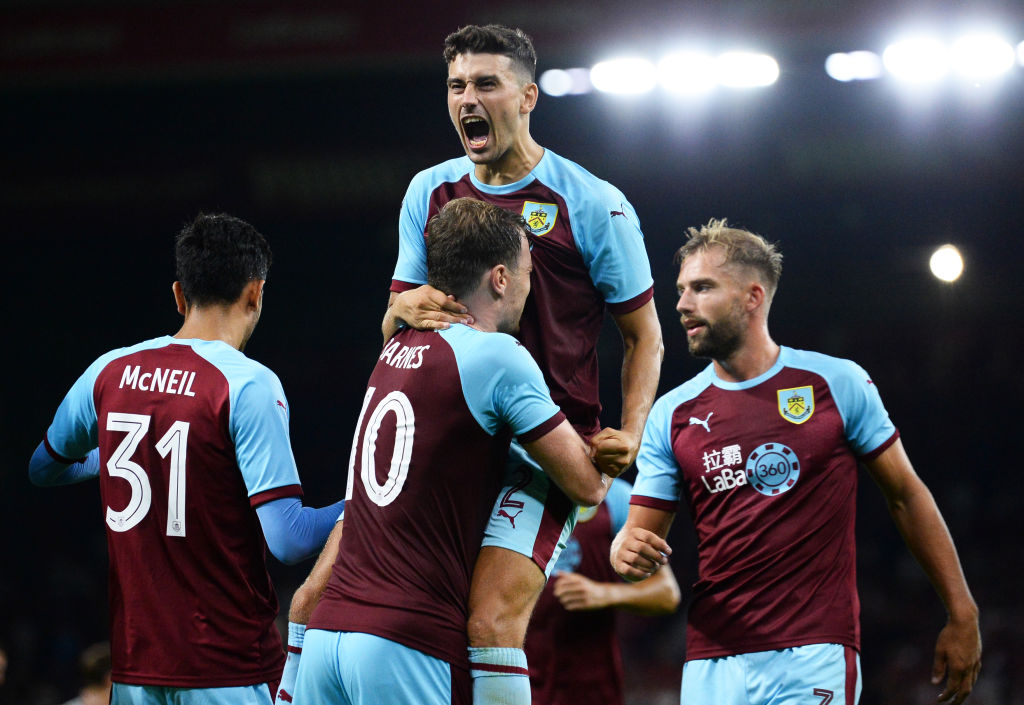 Is Burnley vs Man Utd on TV? Live stream, kick-off time, odds and head-to-head