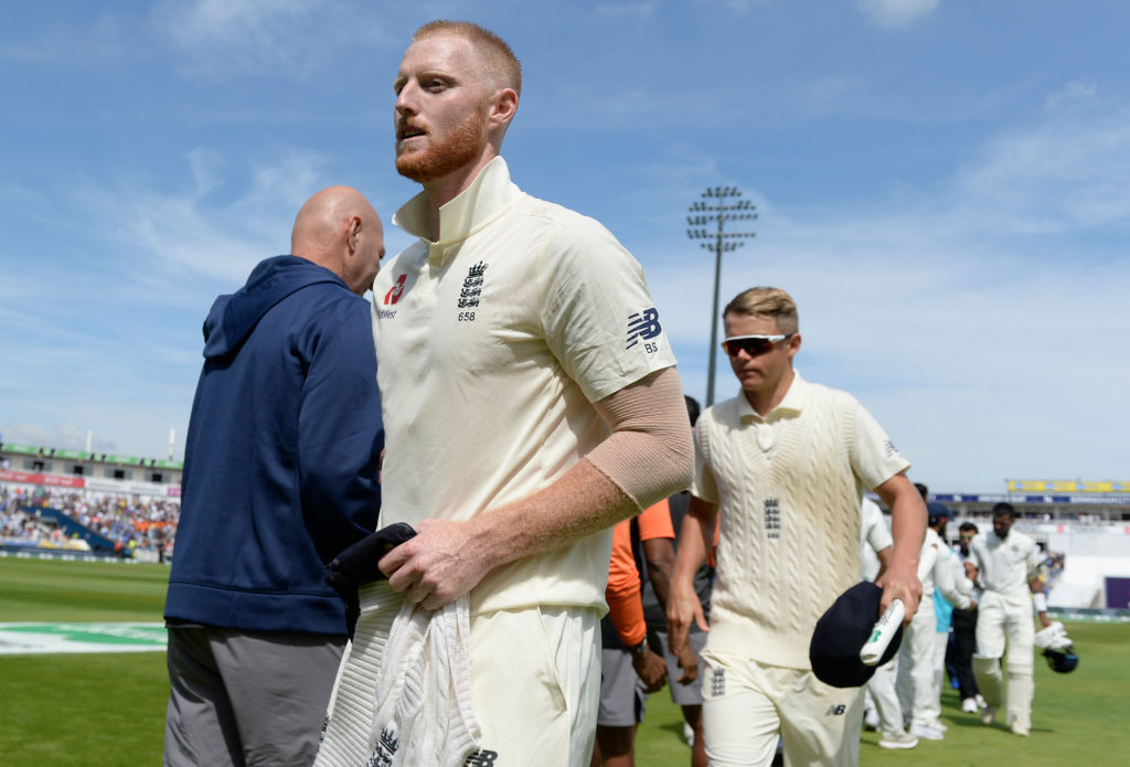 England name squad for second India Test at Lord's as Joe Root prepares for absence of Ben Stokes