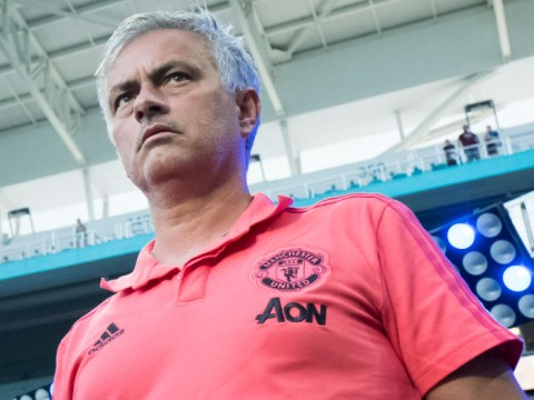 Jose Mourinho attacks Manchester United youth team in yet another pre-season meltdown